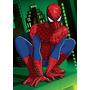Desenho Homem-aranha: A Série Animada
