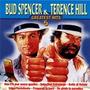 Coleção Bud Spencer & Tenence Hill Filmes Em Dvd