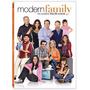 Dvd Modern Family 4ª Quarta Temporada -3 Discos - Leg Em Pt