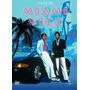 Seriado Miami Vice Dublado 1ªtemporada Completa