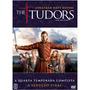The Tudors - 4ª Temporada - Novo - Lacrado- Original- 3 Dvds