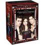 Coleção Original The Vampire Diaries As 3 Temporadas 15 Dvds