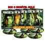 O Incrível Hulk - Série Clássica Anos 80 Dublado