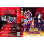 Dvd - Saint Seiya - Hades A Saga Do Inferno Vol. 04