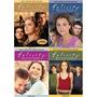 Felicity 1ª A 4ª Temporada Legendado Dvd