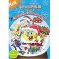 Dvd Bob Esponja E Amigos-histórias Divertidas Para O Natal
