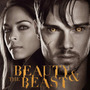 Beauty And The Beast 1ª E 2ª Temporada Dublado + Brinde Dvd