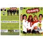 Dvd Rebelde 2a Temporada Completa - Original - Triplo
