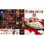 Coleção Exclusiva Sexta Feira 13 Box Digitray Em 12 Dvds