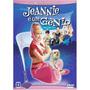 Jeannie É Um Gênio- 4ª Temporada- Box Novo Original Lacrado