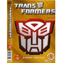Dvd Transformers: A Série Original Vol.3 Original Semi Novo