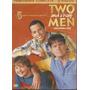 Box - Two And A Half Men- Quinta Temporada- 3 Dvds- Lacrado