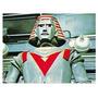 Robô Gigante 26 Epsódios 4 Dvds