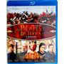 Os Pilares Da Terra 2 Blu-ray Seminovo