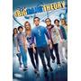 The Big Bang Theory 1ª A 8ª Temporada Dublado