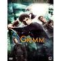 Série Grimm - 2 - Segunda Temporada Dublada