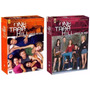 One Tree Hill - Lances Da Vida 1°+ 2ª Temporada Dvds