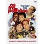 Dvd Os Trapalhões - Momentos Inesquecíveis ( 03 Dvds)