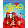 Blu-ray Glee - 3ª Terceira Temporada Completa - 4 Discos