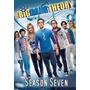 The Big Bang Theory 8º Temp. Dublada - Frete Grátis!