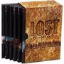 Box Dvd Lost: Coleção Completa - 1ª À 6ª Temporada