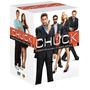 Chuck 1ª A 5ª Temporadas - Original E Lacrado - 23 Dvd