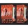 Box Prison Break 1ª A 4ª + O Resgate Final Com 23 Dvds