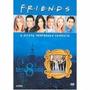 Friends - 8ª Temporada Completa - Digipack (lacrado)