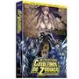 Dvd - Cavaleiros Do Zodíaco: A Saga De Hades - Volume 1