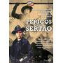 Dvd Perigos Do Sertão - 1939 (frete Gratis)