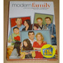 Modern Family 1º Temporada 4 Dvd Box Novo E Lacrado