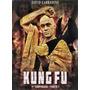 Kung Fu - Primeira Temporada Volume 01 - Original, Lacrado