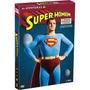 As Aventuras Do Super Homem 1ª Temporada Completa (lacrado)