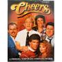 Cheers: 1ª Temporada Completa (lacrado) - Raridade! Digipak!