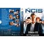 Ncis - 11º E 12º Temporada -