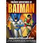 Dvd Batman 1977 - As Novas Aventuras Do Batman