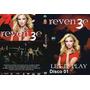 Revenge A 3º E 4º Temporada - Com Frete Grátis