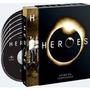 Heroes 1ªtemporada Completa Original,novo E Lacrada