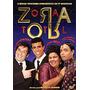 Dvd Zorra Total ( Programa Humorístico Rede Globo)