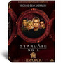 Box Stargate Sg1 - 8ª Temporada Completa (5 Dvds)