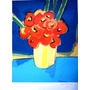 Konstantin Christoff Vaso De Flores Em 12x S/juros