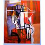 Burle Marx Gravura Serigrafia Promoção Em 12x Sem Juros
