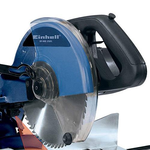 Serra De Esquadria Com Laser 1.600w Bt-ms 250l Einhell