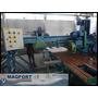 Maquina Para Cortar Marmores Com Recurso De Meia Esquadria