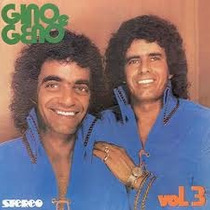 Cd Gino E Geno Vol 3