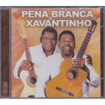 Pena Branca & Xavantinho - Cd Coração Matuto - Lacrado