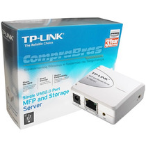 Print Server Tp-link Tl-ps310u Usb 1p Storage