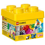 Caixa Lego Classic 10692 Com 221 Pçs Inclui Livro De Ideias