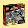 Lego Super Heroes 76029 - Iron Man Vs Ultron