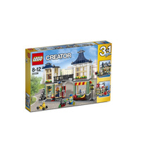31036 Lego Creator 3 X1 Toy & Grocery Shop